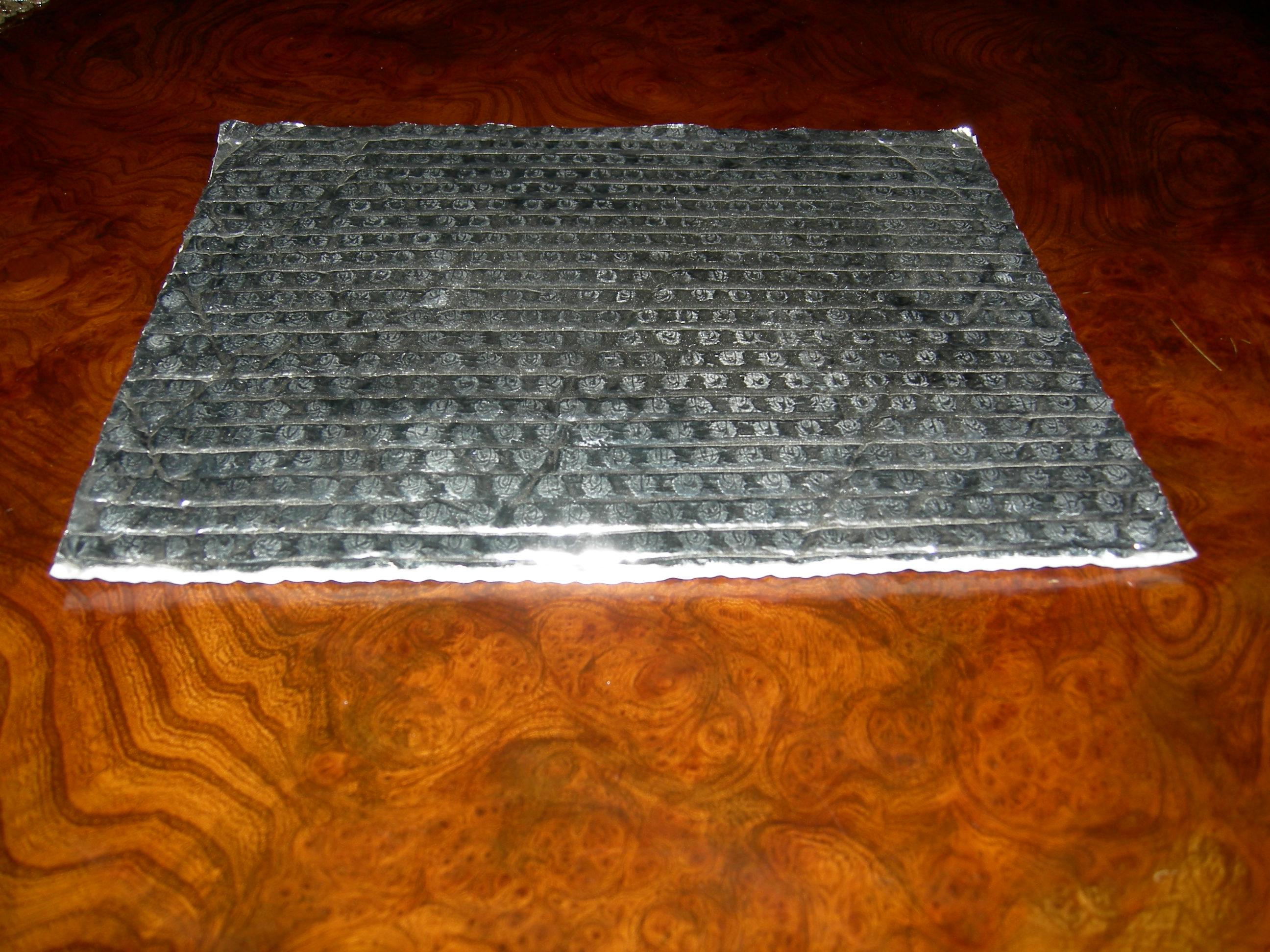 Reflectex Reflective foil Insulation