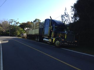 First container of SIPs arrive to Costa Rica