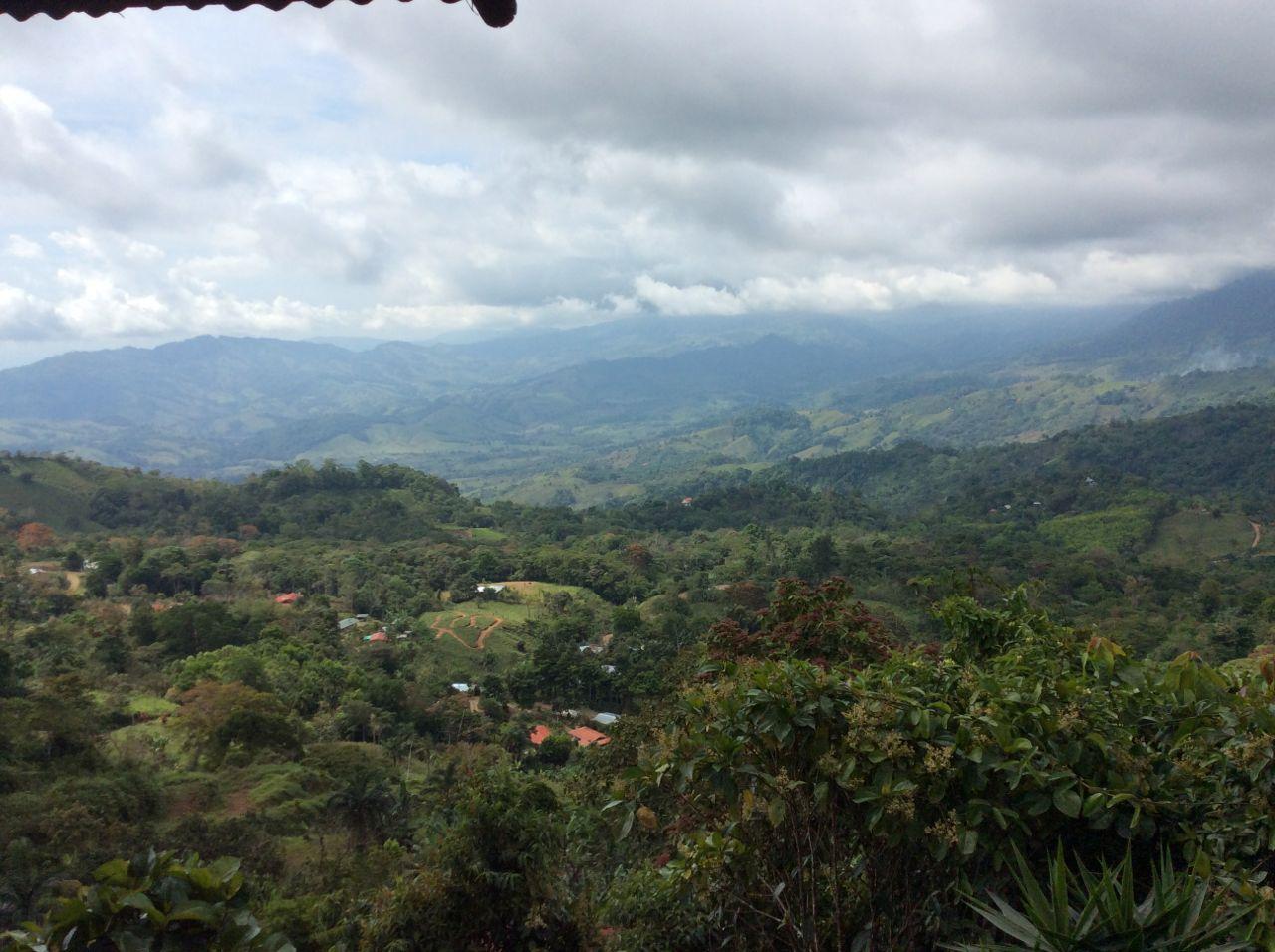 San JuanDios valley