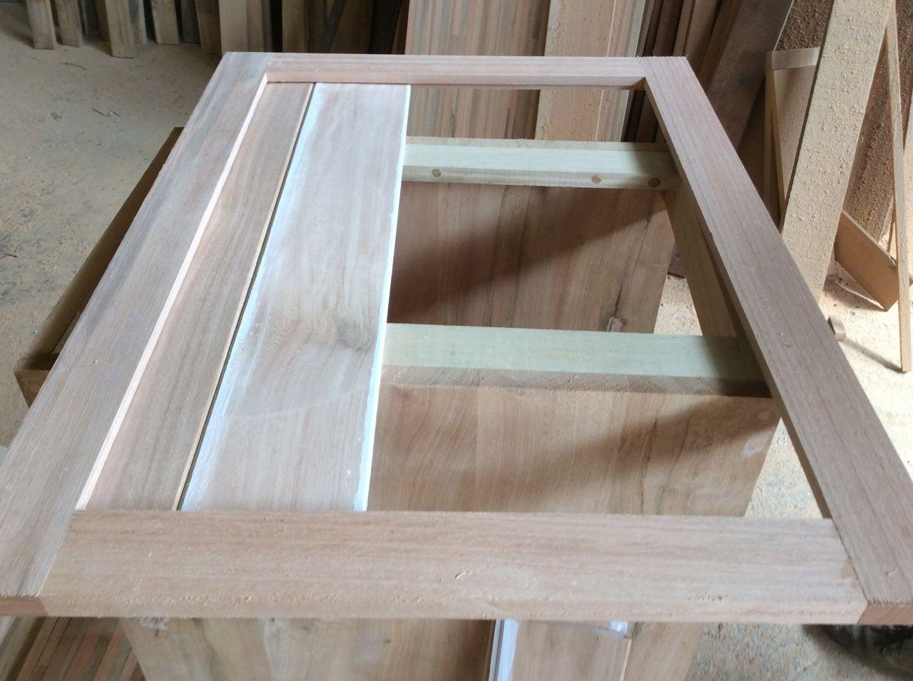 cabinet frame panels