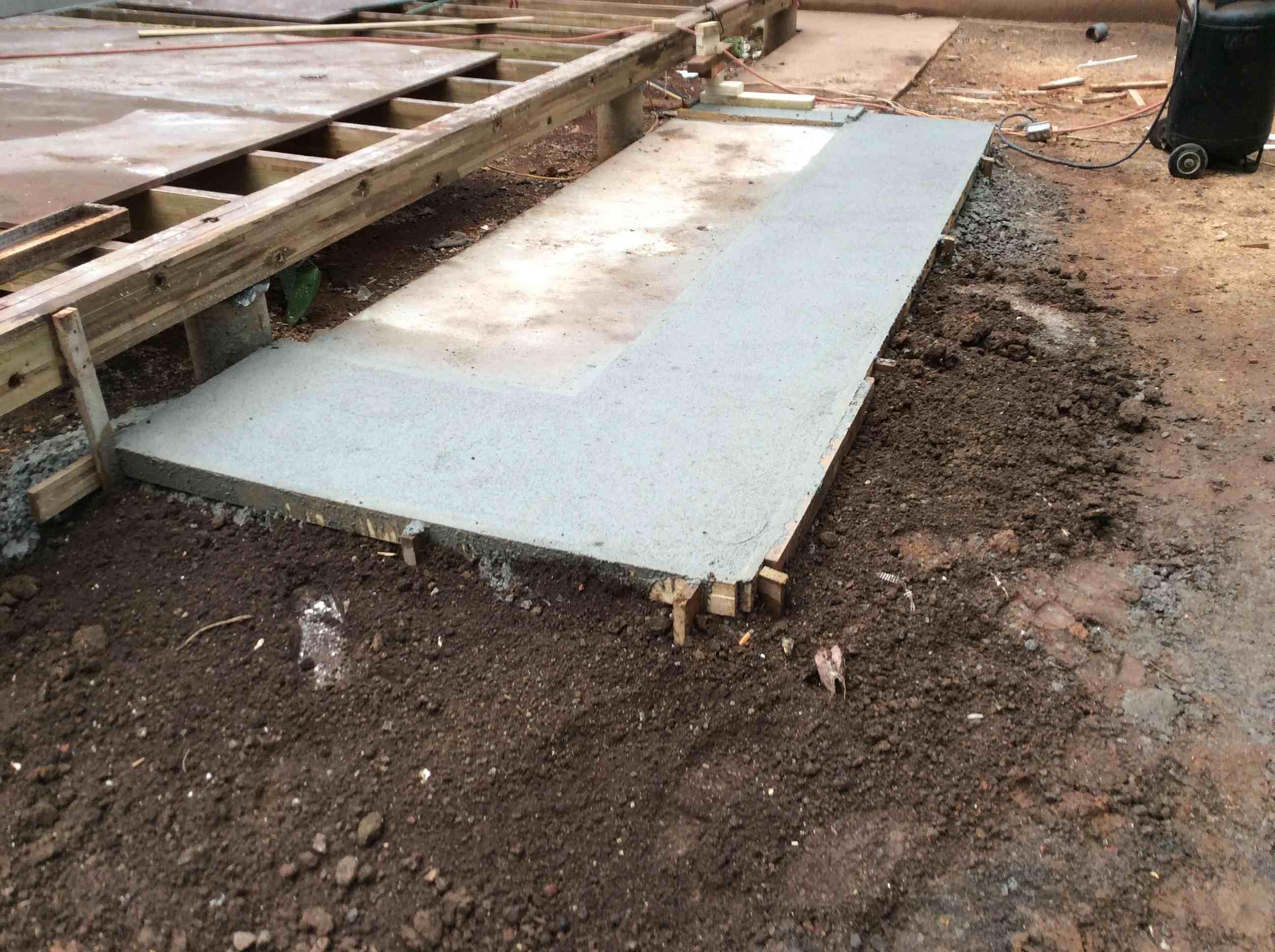 step base